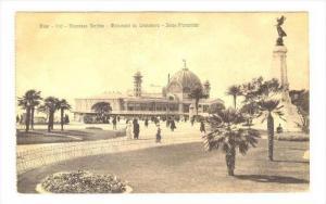 Nice , France , Nouveaux Jardins, Monument du Centenaire, France, 00-10s