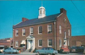 Georgia Dalton City Hall