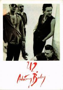 CPM U2, MUSIC STAR (718622)