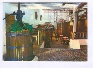 Bodega Bar,  Venta Del Quijote , Puerto Lapice- La Mancha, Spain, 1950-1970s