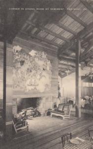 TAMIMENT, Pennsylvania, 1949 ; Dining Room