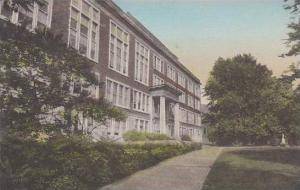 Wisconsin West De Pere St Norbert College Boyer Hall Albertype