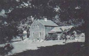 Maine South Casco Camp Wawenock Albertype