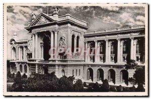 Postcard The Old Monaco Museum oceanograohique