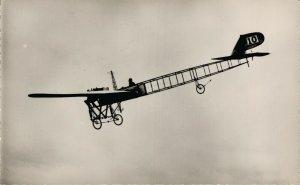 Aviation 1910 Le Tellier de Dubonnet Airplane RPPC 07.30