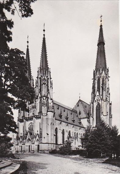 Czech Republic Olomouc Photo