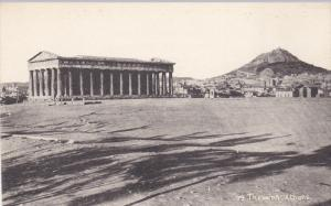 ATHENS , Greece , 00-10s ; Theseion