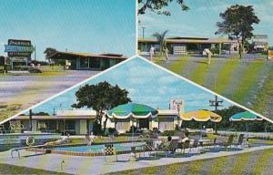 Florida Winter Haven Shamrock Motor Lodge