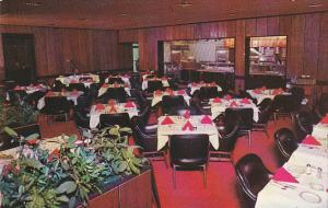 Red Carpet Room of Buck's Famous Restaurant,  Asheville,  North Carolina,  40...
