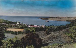 General View of Trinite, Martinique, 40-60s