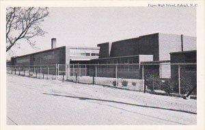North Carolina Raleigh Ligon High School