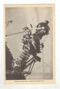 Hayden Planetarium - Projection Instrument, 30s