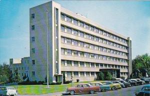 Arkansas Fort Smith Sparks Memorial Hospital