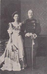 RP; Dutch King and Queen, 10-20s