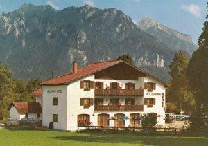 Austria , 50-70s ; Wildparkhotel