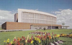 Southern Alberta Jubilee Auditorium, Calgary, Alberta, Canada, 1950-1960s