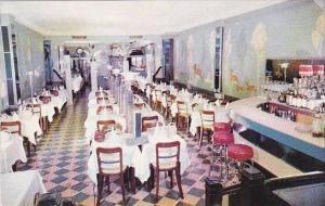 New York City Quida Restaurant