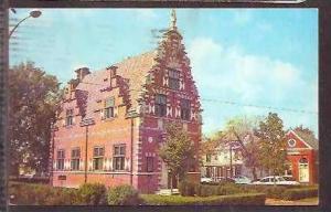 DE Lewis Zwaanendael House 1995