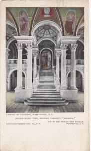 Library of Congress, Washington, D.C.,  00-10s
