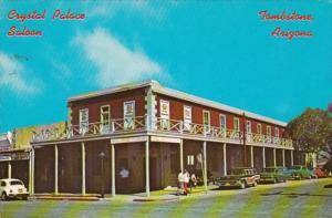 Arizona Tombstone Crystal Palace Saloon
