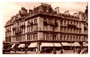 8398  Glasgow  The Grand Hotel  RPC