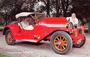 1913 Marmon Speedster Unused