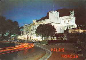 Monaco Au Soleil de la Cote d'Azur Principaute de Monaco Le Palais du Prince