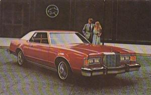 Advertising 1979 Mercury Cougar 2 Door Sedan Tallys Auto Sales Gloucester Mas...