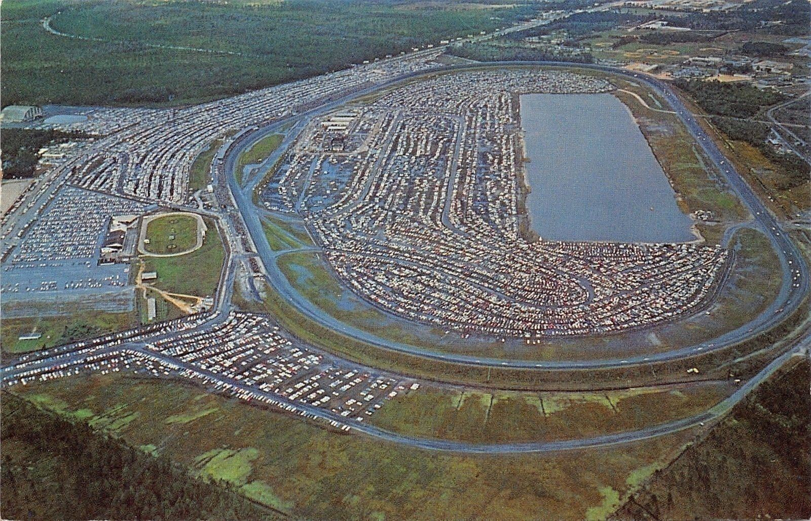 Daytona Beach 500 International