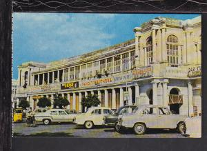 Connaught Place,New Dehli,India Postcard BIN