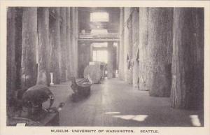Washington Seattle Museum University Of  Washington