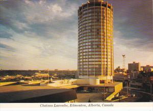 Canada Chateau Lacombe Edmonton Alberta
