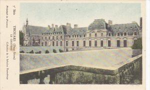 France Thouars Le Chateau