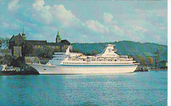 Royal Caribbean Cruise Line M S Song Of Norway
