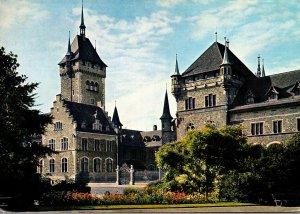 Switzerland Zurich Schweizerisches Landesmuseum 1968
