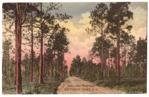 Southern Pines NC