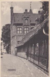Denmark Ribe Fuggaardsgade