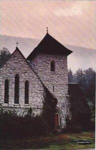 Vermont Killington Church of Our Saviour Artvue