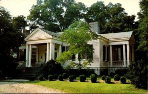 Mississippi Holly Springs Featherston Place