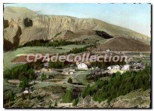 Postcard Modern VALBERG Mount Mounier