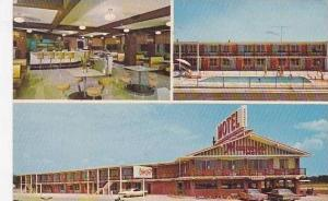 Georgia Byron Magnolia Plaza Motel