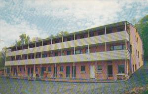 Aiello's Hill Top Motel and Restaurant Fort Lee New Jersey