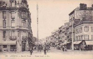 France Amiens Rue de Noyon