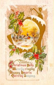 Reproduction Christmas Unused