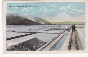 Salt Beds, near SALT LAKE CITY , Utah, 1900-10s