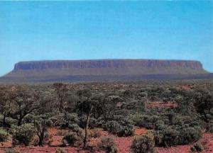 Australia Mount Connor, near Curtin Springs on The Road to Ayers Rock