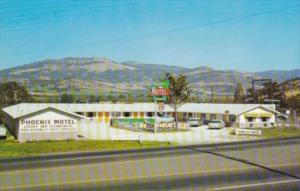 Oregon Phoenix The Phoenix Motel