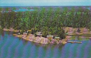 Canada Angler's Haven Lodge Pointe au Baril Ontario