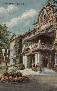 TORONTO , Ontario , Canada , 1900-10s ; C.N.E. ; Admin Building
