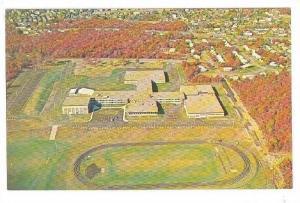 Diman Regional Vocational Technical High School, Massachusetts, 40-60s